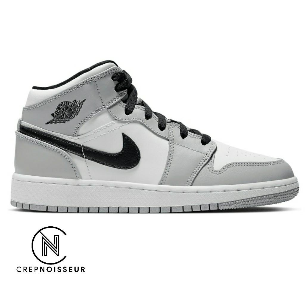 air jordan 1 mid junior