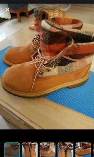Timberland 鞋📢📢假日快閃限今日匯款