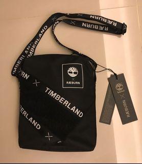 Timberland &RAEBURN 聯名側背小包