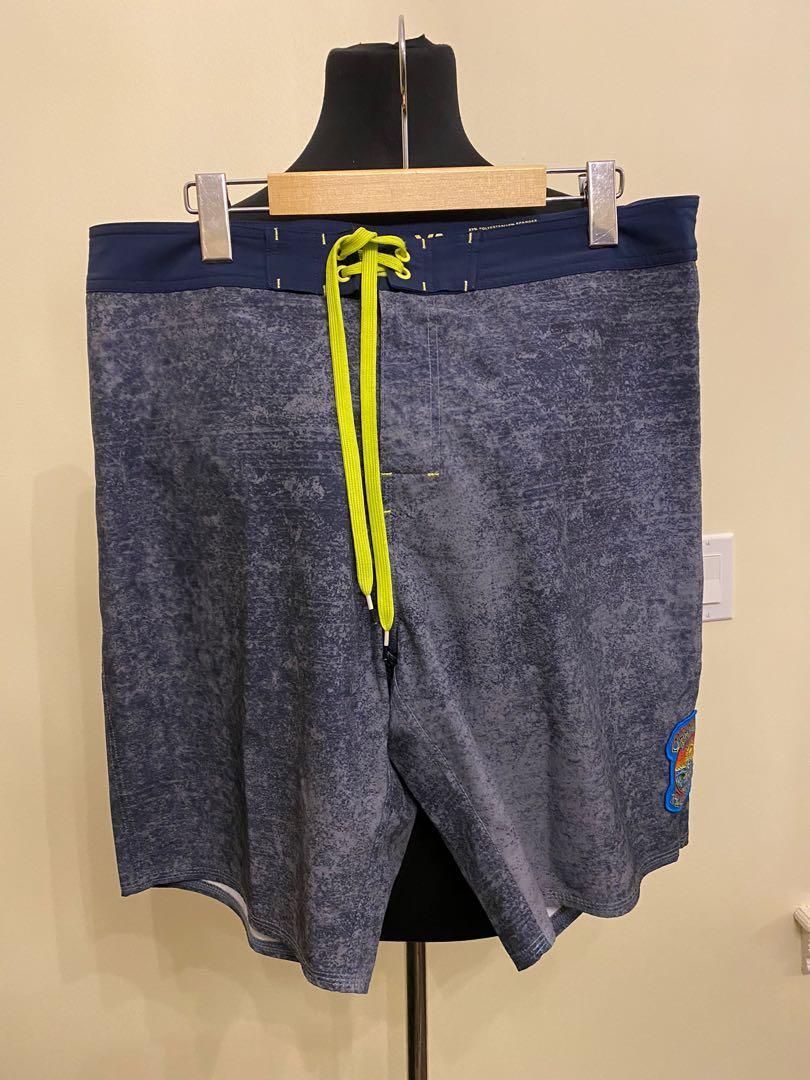 VA RVCA swimming shorts size 34