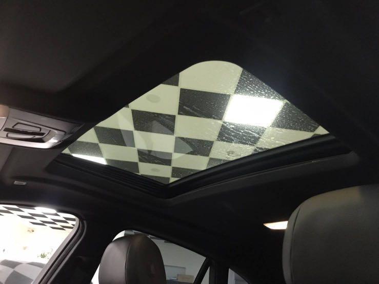 #X6-30d柴油 頂級版 2015年