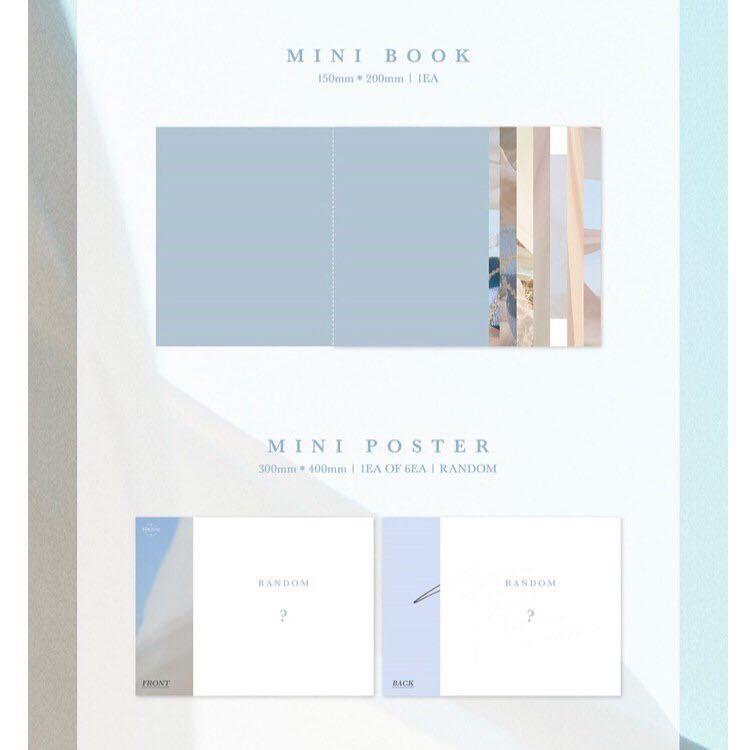 Yook Sung-jae (BTOB) - YOOK O'CLOCK (Special Album)