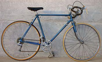 10 speed road bikes wanted