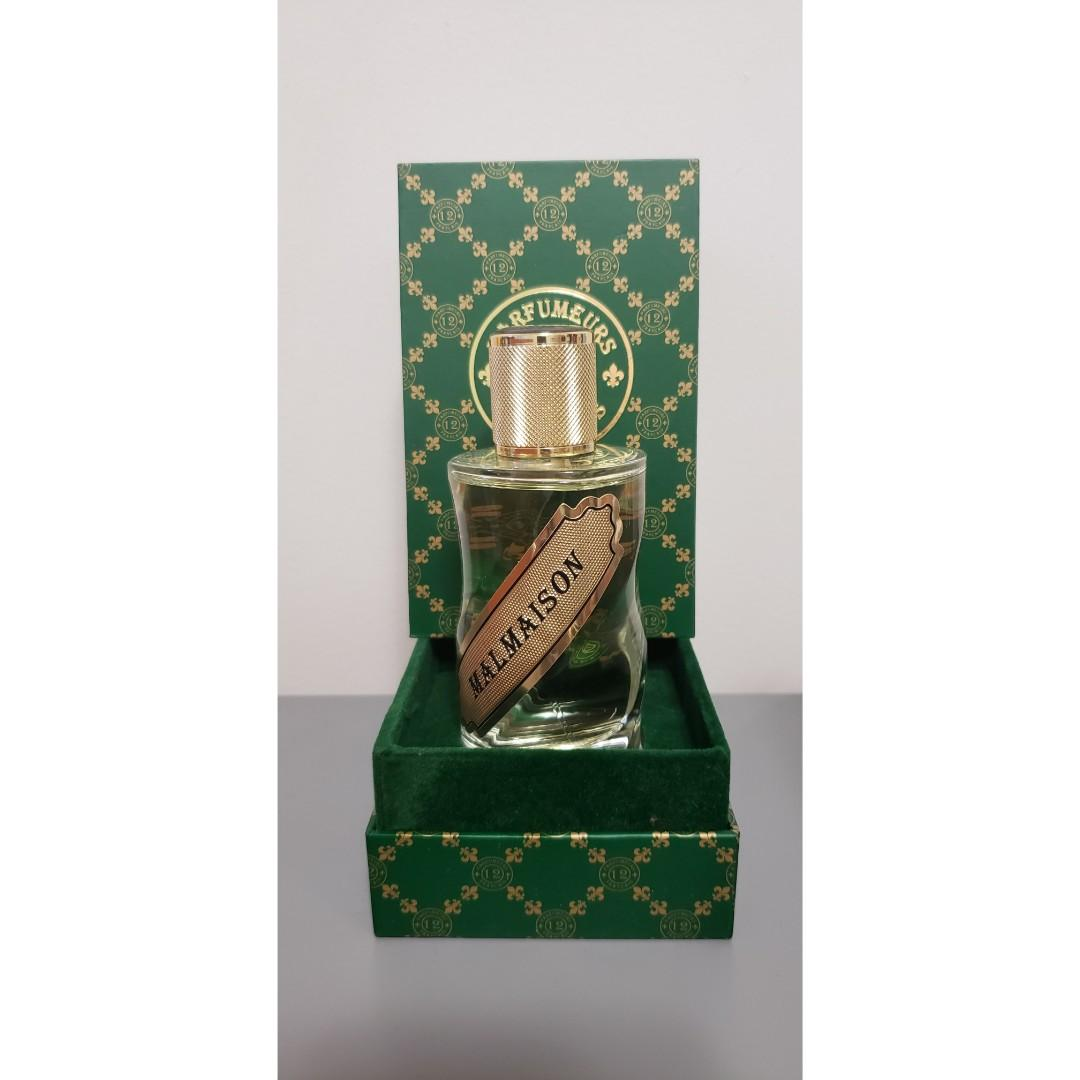 12 Parfumeurs - Malmaison