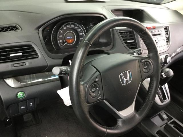 🌼精美車房🌼2015 HONDA CRV 2.4 4WD 只跑5萬 原鈑件 售42萬