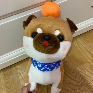 柴犬娃娃(全新約30公分)
