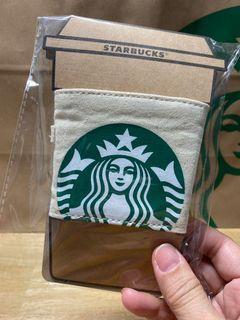 星巴克 經典便利單杯提袋 #防疫