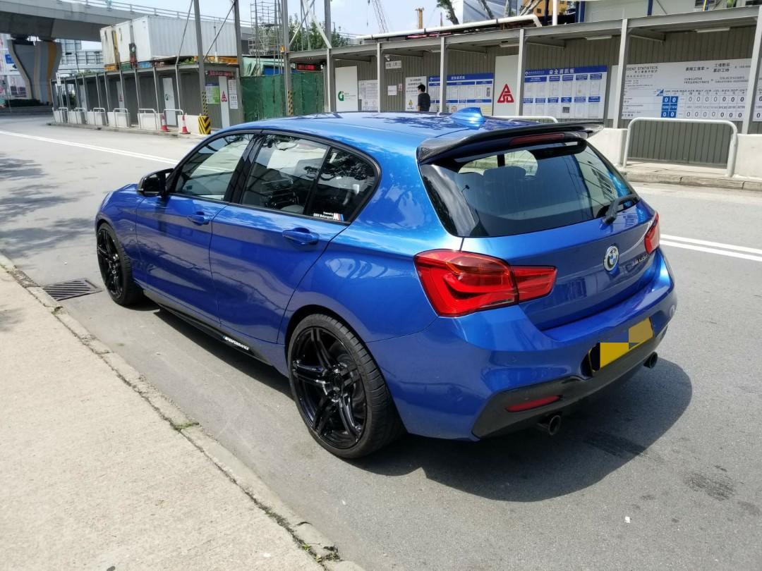 BMW 1 series M135i Auto