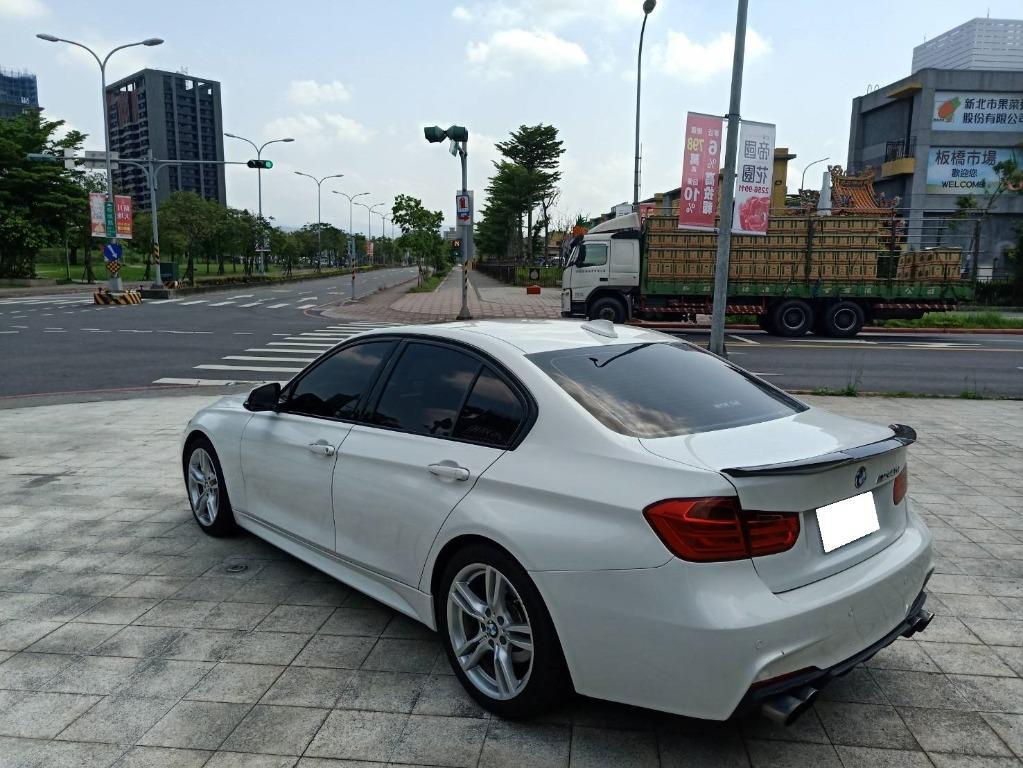 【阿欣中古車】BMW 328I(2013)