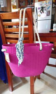 Brand new with tag Crocs ladies bag bought in Singapore