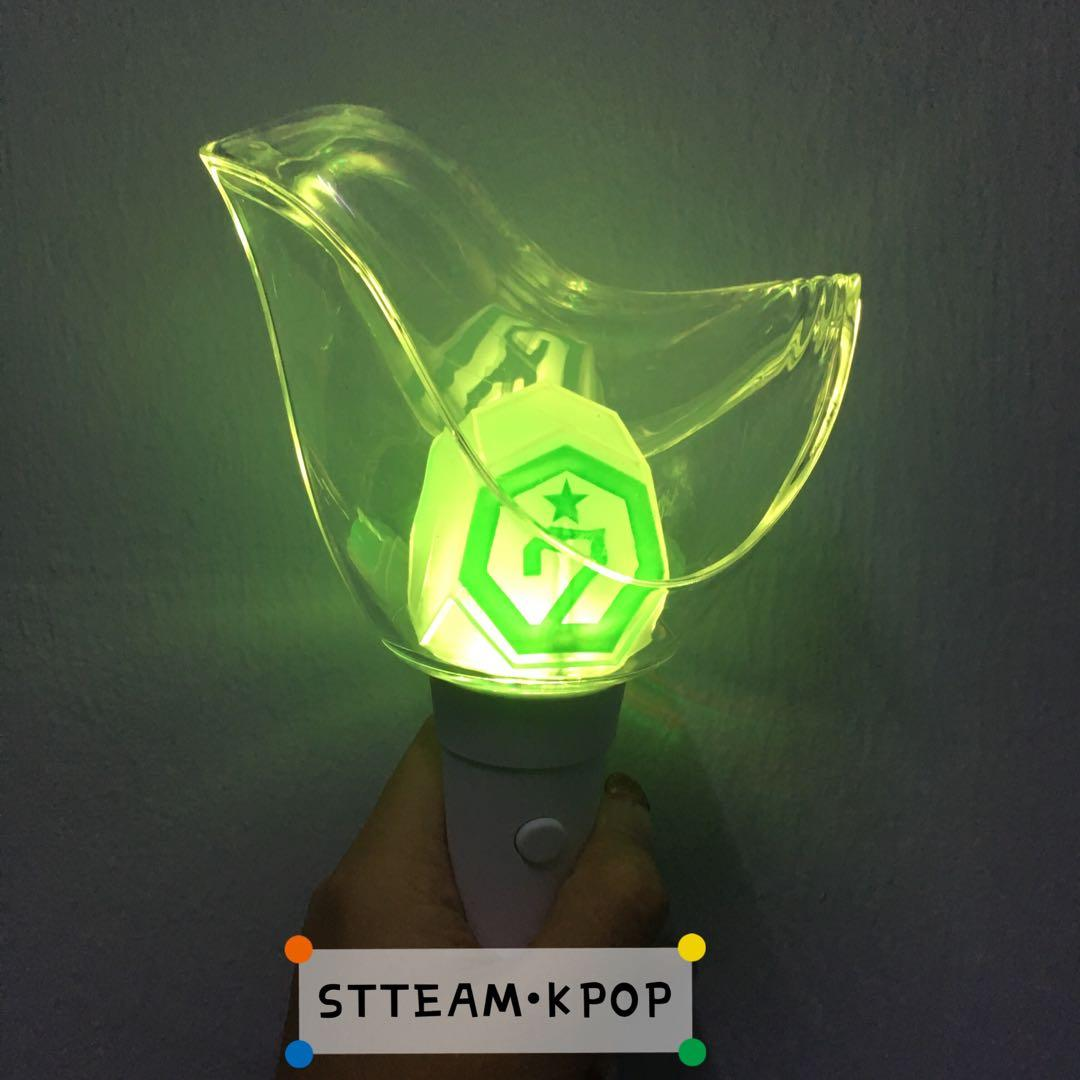 GOT7 Official Lightstick ‼️Korea start shipping from 8June