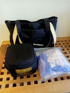 Medela Citystyle Breastpump Bag Warmer Bag Babies Kids Nursing Feeding On Carousell