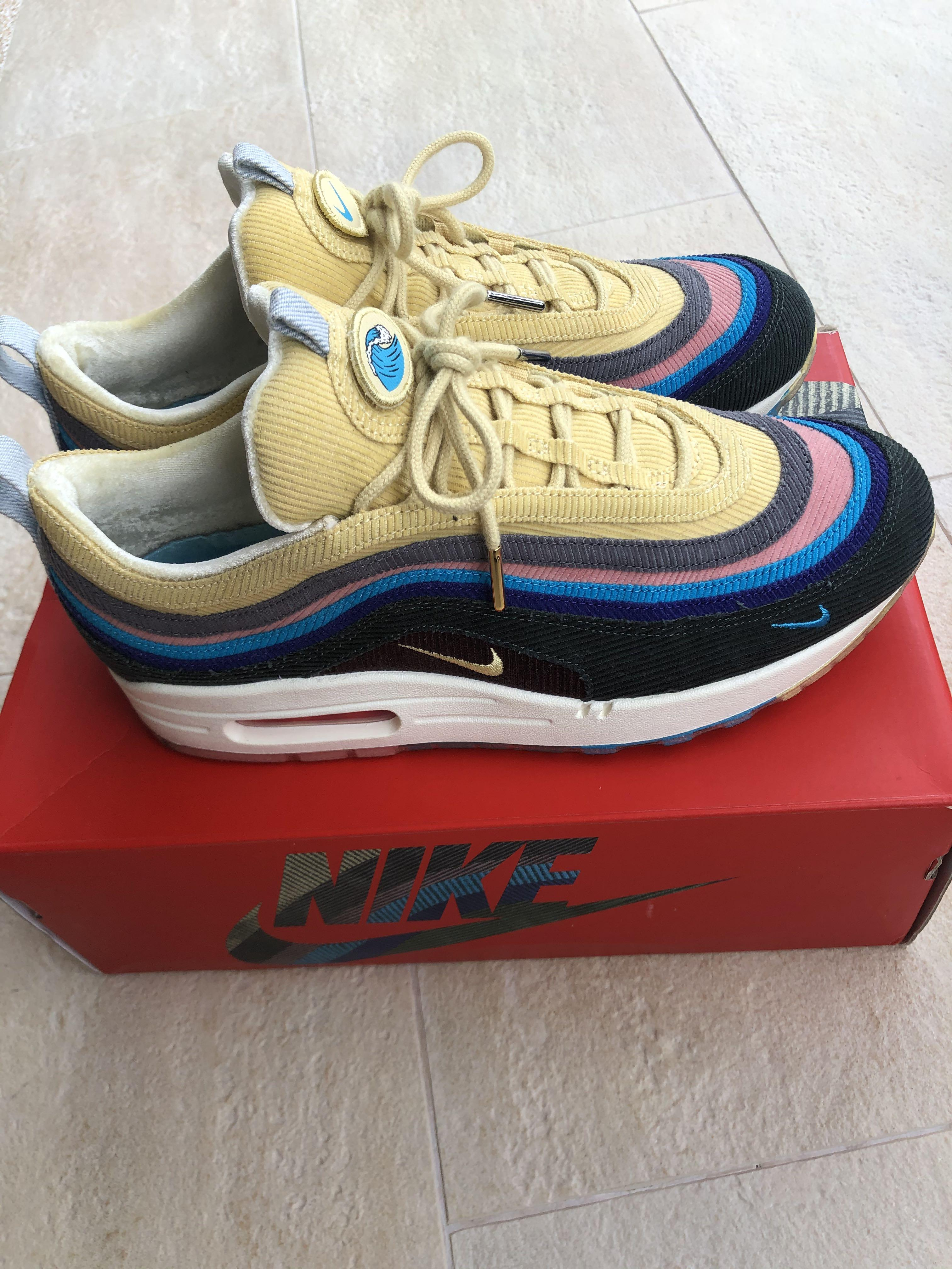 Nike Sean Wotherspoon Air Max 97/1, Men
