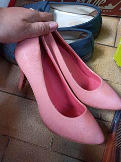 Pink Heels bagus