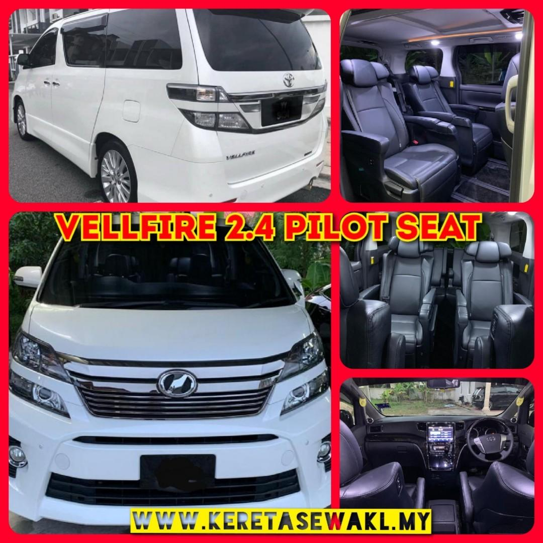 PKP PROMOTION.. RENT MINIMUM 1WEEK FREE 1WEEK.. CONTACT US 0199967225.. WWW.KERETASEWAKL.MY
