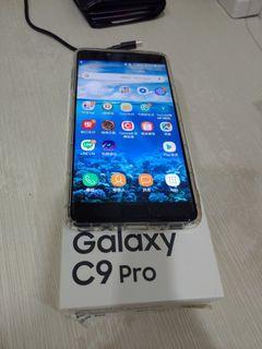 Samsung c9 Pro very good