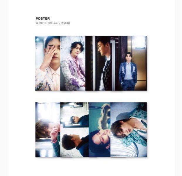 Super Junior The 1st Mini Album One More Time Special Edition
