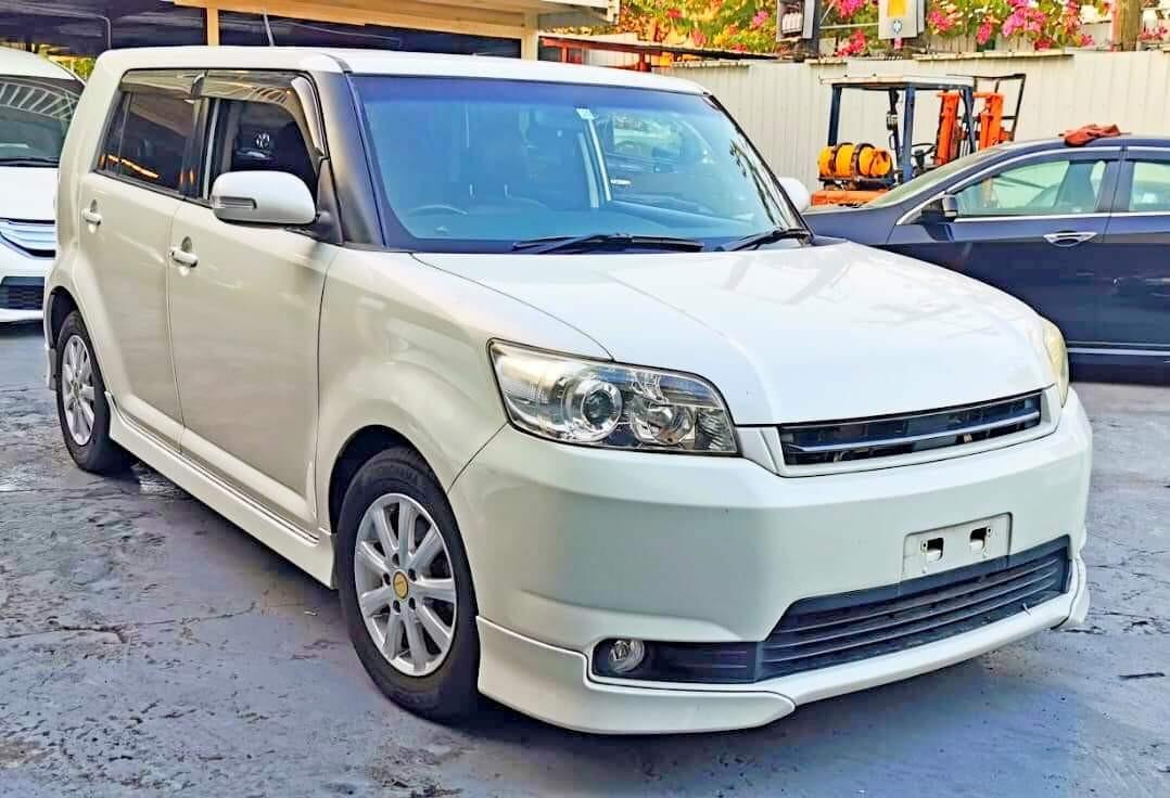 Toyota Rumion 1.5 toyota Auto