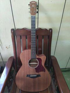 UMA 吉他 GA-12M