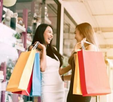 Want to own your own Shopping Mall and earn online?