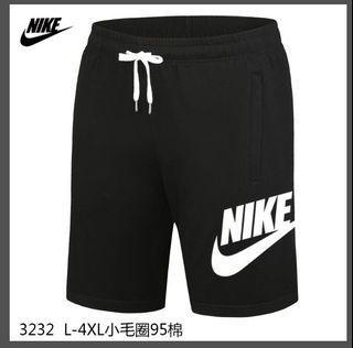 2樣特價390元免運費 五分褲XL號 短袖L號 超商