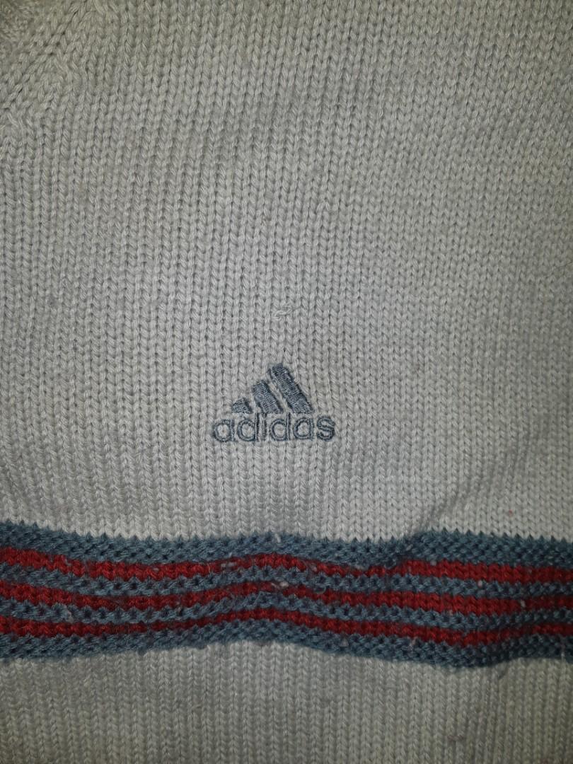 Adidas large Jersey
