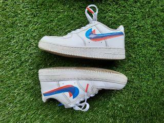 Air Force 1 size 31