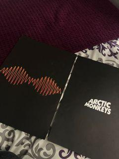 Arctic Monkeys Double-Sided posters