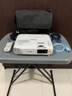 Epson Projector - EB-W28