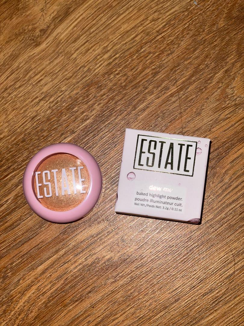 Estate highlighter