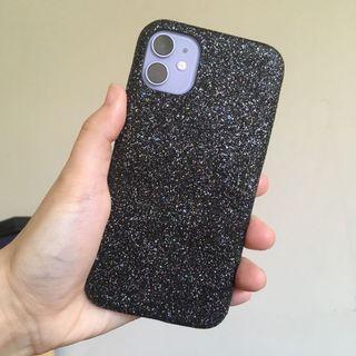 Iphone 11 glitter shimmer phone case sleeve
