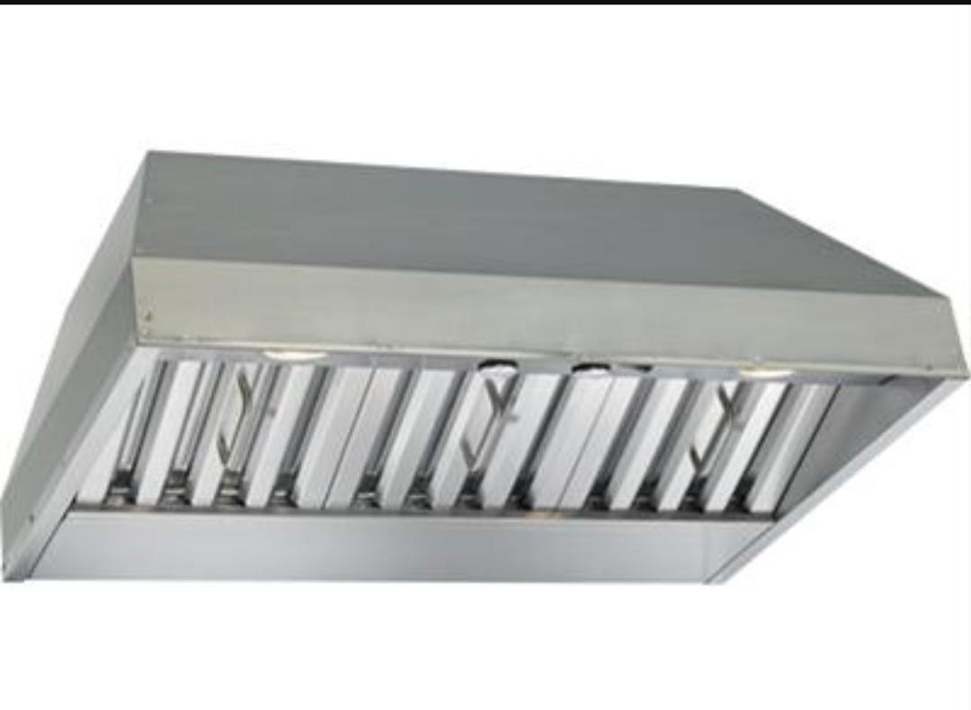 "NEW IN BOX Best Coperto 30"" 290 CFM Range Hood"