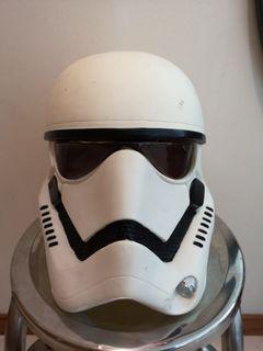 Stormtrooper full face helmet