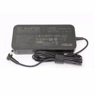 Charger laptop Asus 19V 6.32A Ori