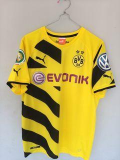 Jersey Original Borussia Dortmund Home Shirt
