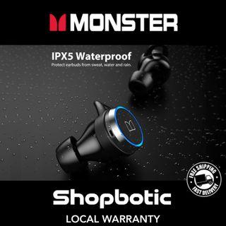 Monster Clarity 101 AirLinks Earbuds
