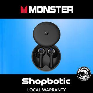 Monster Clarity 102 AirLinks Earbuds