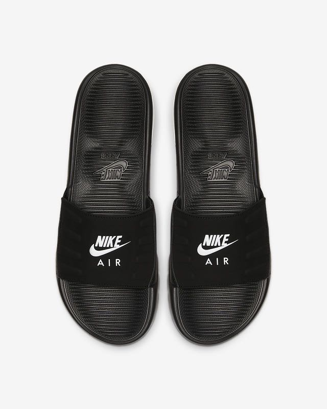 Nike Air Max Camden Slides, Men's