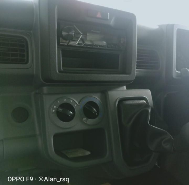 PROMO BOMBASTIS SUZUKI NEW CARRY