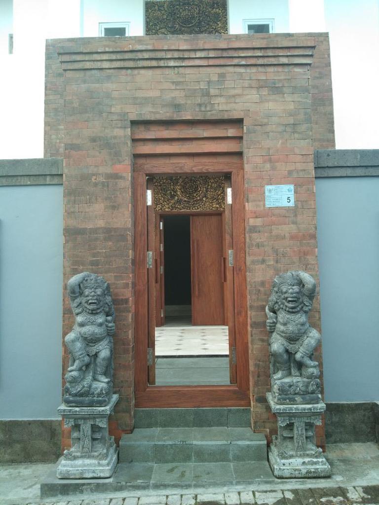 Bu Jual Rumah Villa Di Bali Properti Dijual Di Carousell