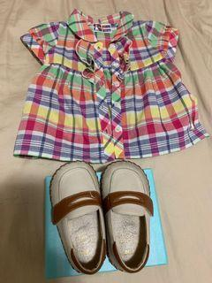 專櫃—Swan童鞋與 Royal Charles童裝 #newlife