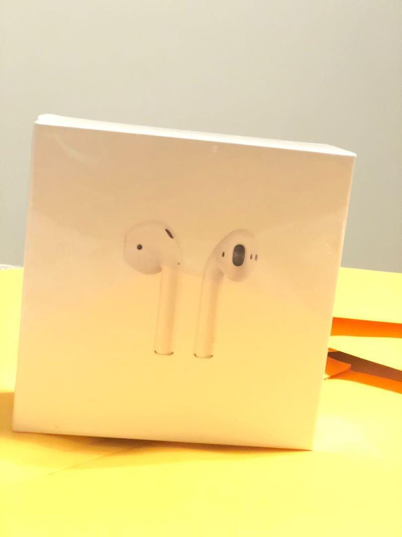 Airpods generation 2