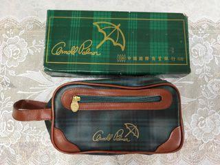 【全新】Arnold Palmer 手拿包
