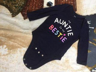 Bundled Auth baby GAP over all and shorts
