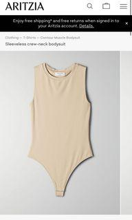 Babaton Contour Bodysuit