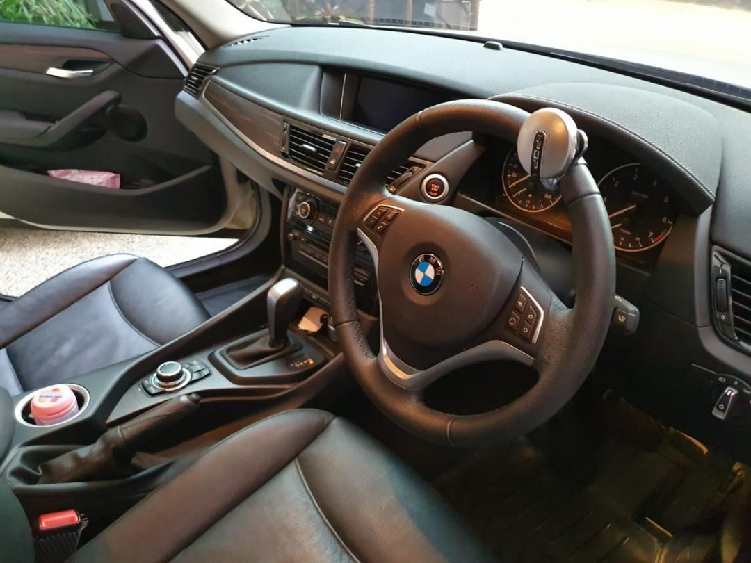 BMW x1 sdrive 2015