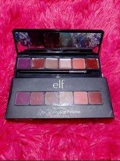 Elf Lip Palette