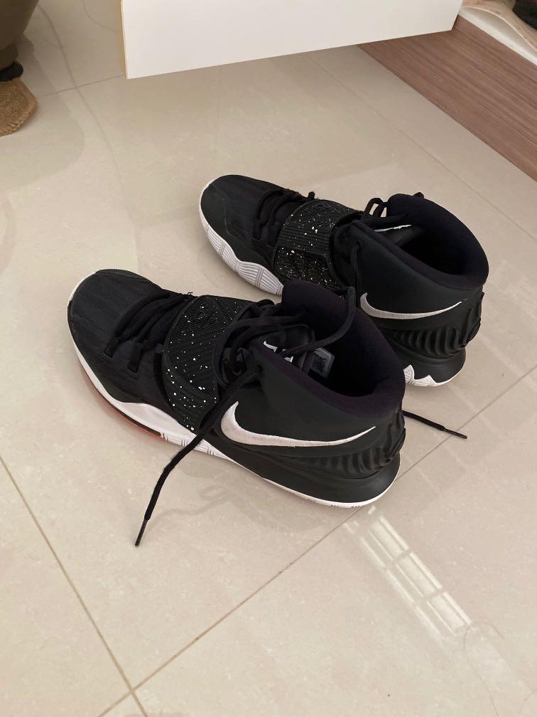 Nike Kyrie 6 Foot locker