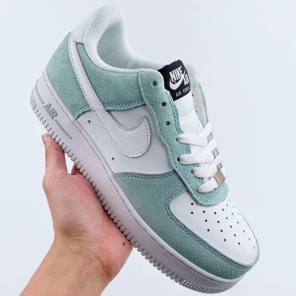 Nike Air Force 1 Low Tiffany Green, Men