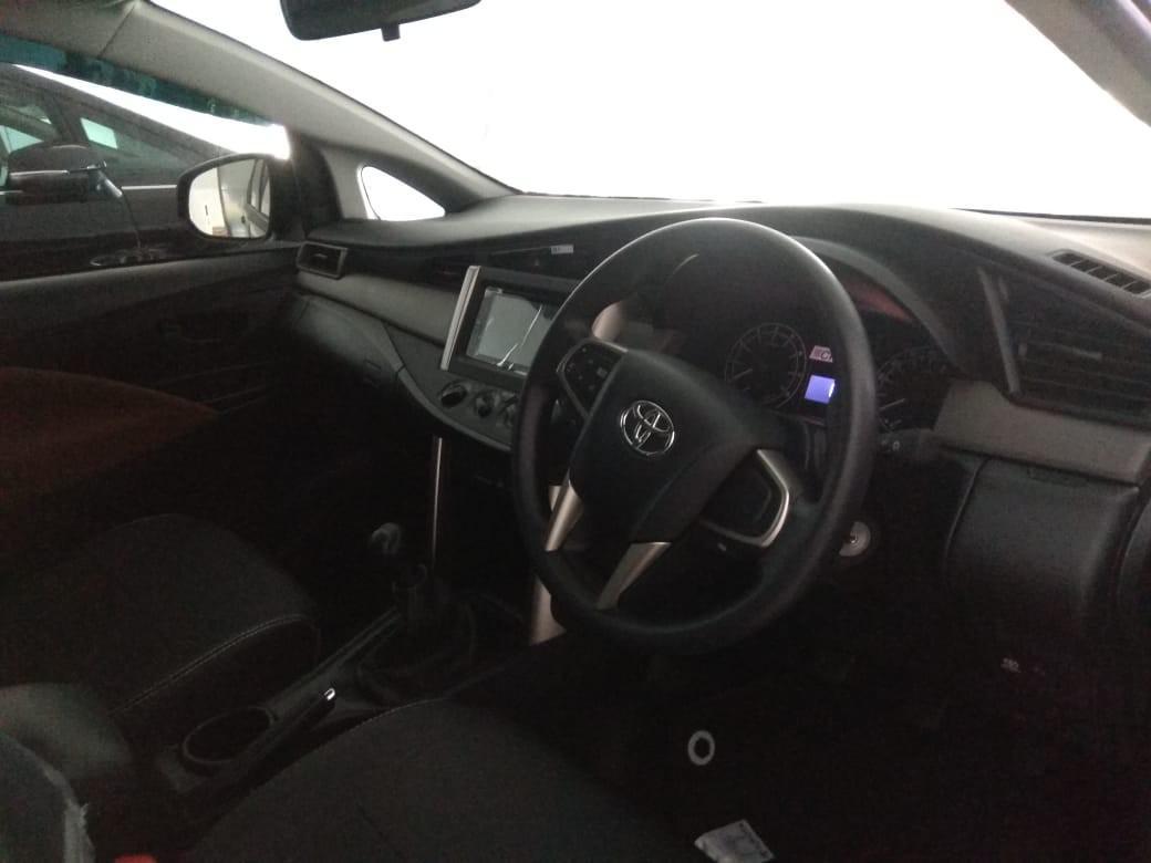 Toyota Innova Dp murah, Angsuran ringan
